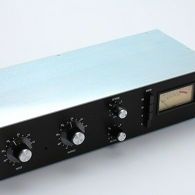 Hairball Audio 1176 Rev D Universal Audio Clone | eBay