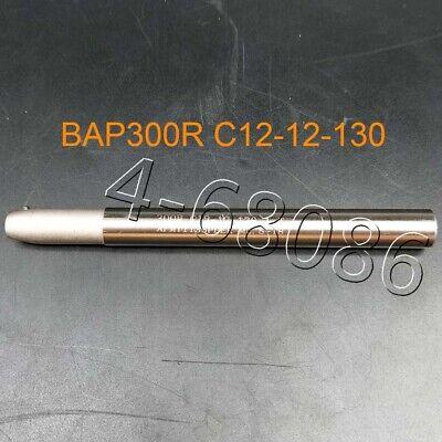 1pcs NEW BAP300R C12-12-130 1T  Indexable End Mill Holder 10PCS APMT1135PDER