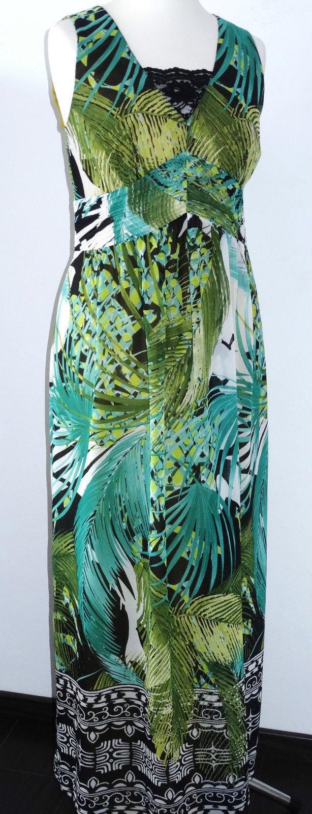 Gerry Weber Kleid Gr. 42 NEU OVP  Maxikleid Damenkleid Etuikleid Abendkleid