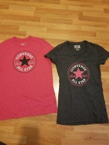 converse shirts womens