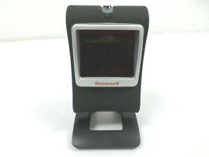 Honeywell-7580-7580G-2-2D-Manos-Libre-Escaner-Codigo-de-Barras-Negro-Sin-Cuerdas