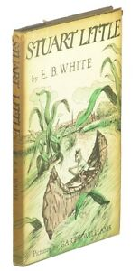 E-B-White-Stuart-Little-FIRST-EDITION-IN-FIRST-STATE-JACKET-1945