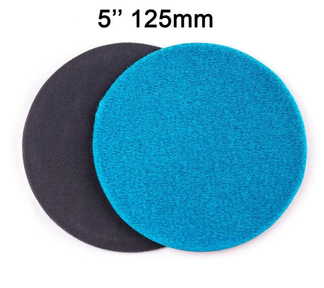 Velcro Abrasive Discs, Sanding Discs for glass repair GP-PRO 50 FINE