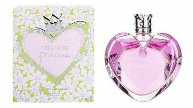 Vera Wang Flower Princess Fragrance for Women 100ml EDT Spray