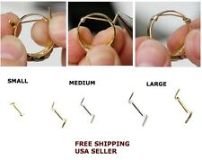 Counter loc-Size adjuster Guard Ring Stronghold Ring Guard-14 kt. Sold Each