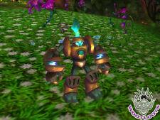 Landro's Lil' XT Loot Card World of Warcraft Little Robot Companion Pet WoW TCG
