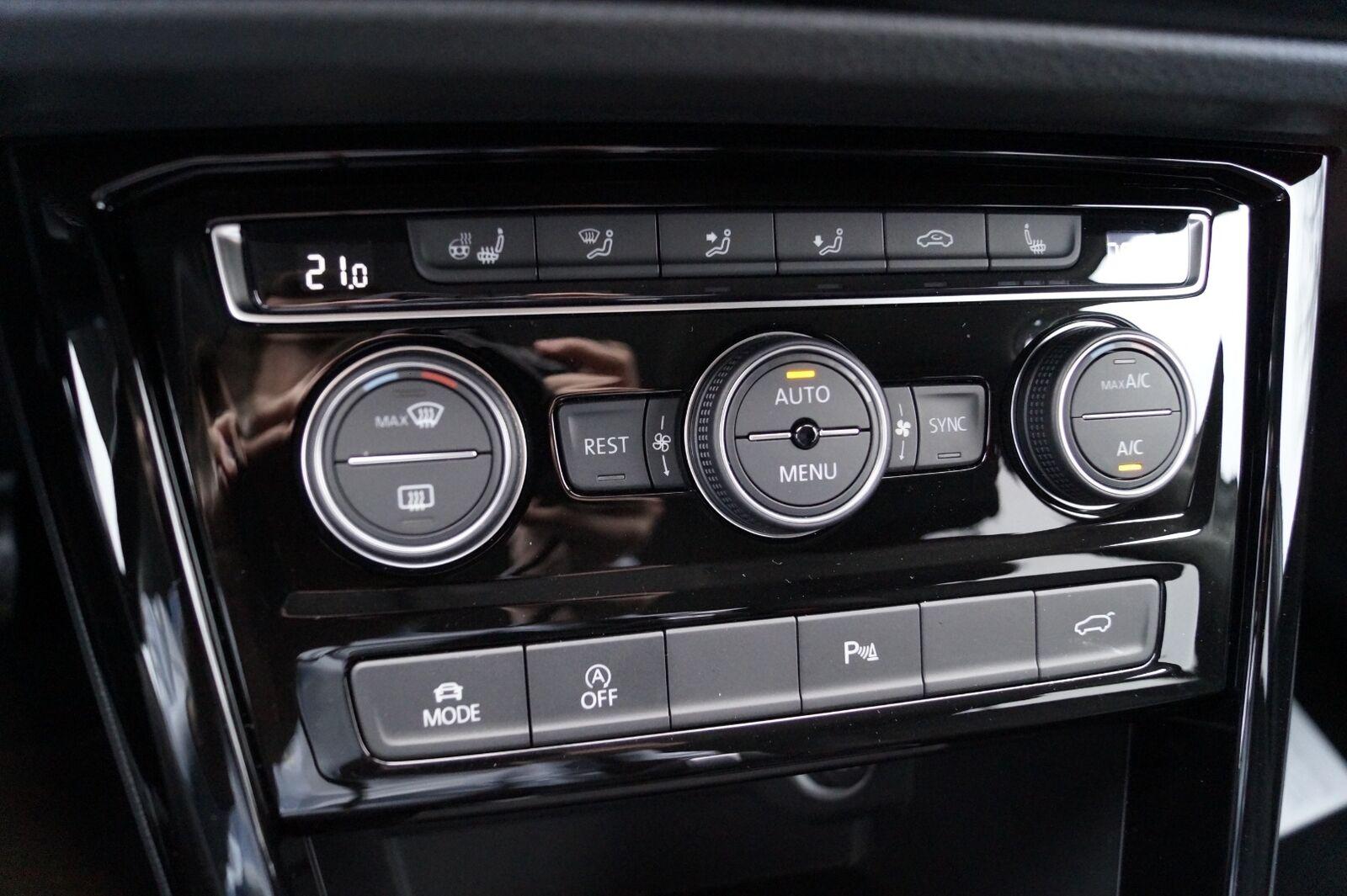 VW Touran 1,5 TSi 150 Highline DSG 7prs - billede 10