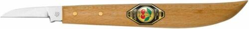 KIRSCHEN Schnitzmesser Nr.3358 Kirsche Schnitzmesser Messer Werkzeuge für die Ho