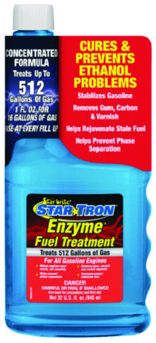 32oz Star Tron Startron Marine Ethanol Stabilizer Car Fuel Stabilzer Fuel Treatm