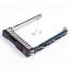 2X-New-HP-G8-G9-Gen9-651687-001-SFF-2-5-034-SAS-SATA-HDD-Tray-Caddy-653955-DL380-G9 thumbnail 4