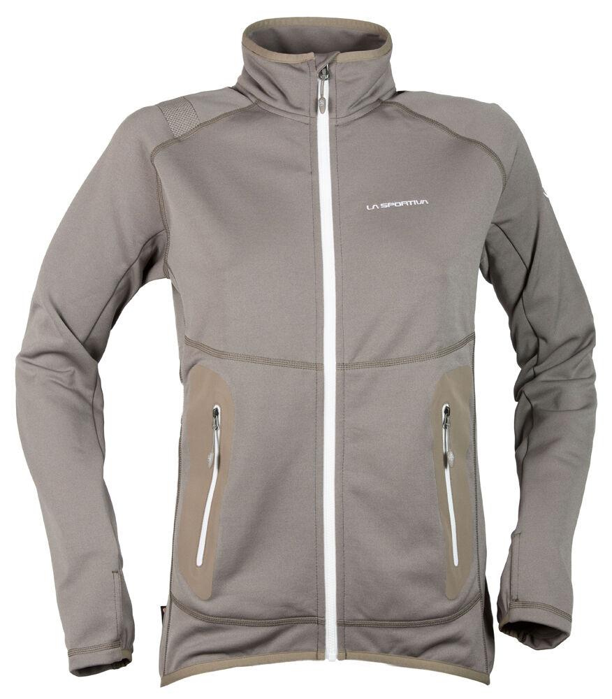 La Sportiva damen Iris 2.0 Jacket (M) Taupe