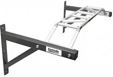 4266008c0f6 Gravity Fitness Heavy Duty Wall Mounted Pull Up Bar for Calisthenics ...
