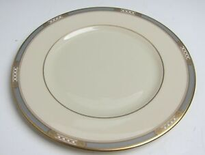 Lenox-MCKINLEY-Salad-Plate-EXCELLENT