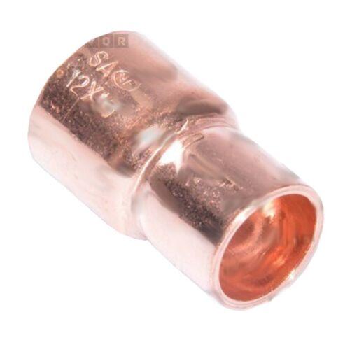Kupfer Reduzierung i//i 42-28 mm
