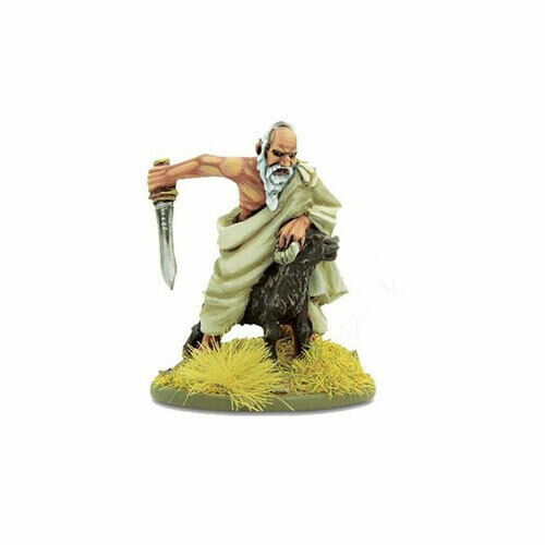 LIMITED EDITION SPQR : BLOOD SACRIFICE WARLORD GAMES NOW