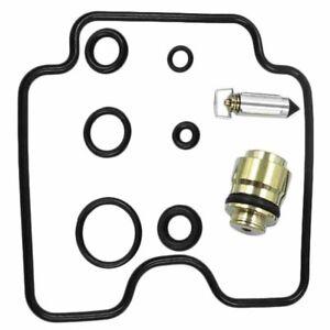 Details about Lower Bowl Carb Carburetor Rebuild Kit for Yamaha XVS1100  V-Star VStar 18-5192