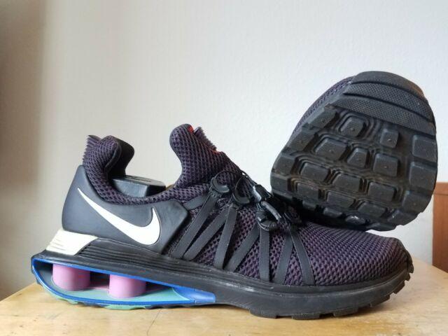Size 13 - Nike Shox Gravity Grand Purple 2018