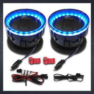2pcs-LED-Blue-Light-Dash-Air-Vent-Duct-fit-for-2009-2014-F150