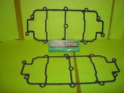 HOLLEY MODEL 4010 4 BARREL CARBURETOR LID GASKET NEW