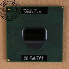 Intel Pentium M 780 - 2.26 GHz Dual-Core (LE80536GE0512M) SL7VB 2MB/533 CPU