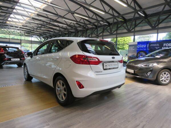 Ford Fiesta 1,0 EcoBoost Titanium - billede 2