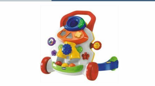 Chicco Baby Steps Interactive Activity Walker-GT103.
