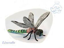 Dragonfly Plush Soft Toy by Hansa  6566