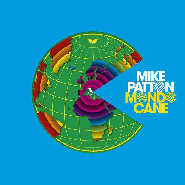 Patton Mike Mondo Cane Vinile LP Nuovo