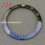 40mm-Red-Black-Blue-Green-Ceramic-Titanium-bezel-insert-fit-GMT-automatic-watch thumbnail 33
