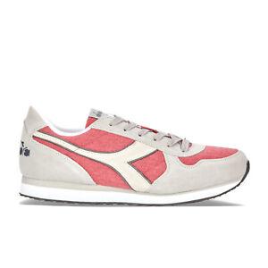 Dettagli su Scarpe Diadora K Run C II Sneakers sportive uomo donna vari colori più taglie