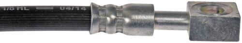 Brake Hydraulic Hose Front Right Dorman H620475