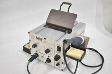 Pace Mbt Pps80 7008 0180 Soldering Desoldering Station 115v 5060hz