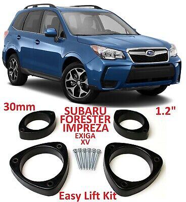 IMPREZA Tema4x4 Complete lift kit 40mm for Subaru EXIGA FORESTER LEVORG XV
