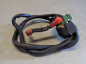 honda starter switch wiring 85 honda magna vf 700 c good starter solenoid relay switch wires  starter solenoid relay switch wires