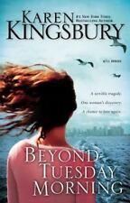 Beyond Tuesday Morning (September 11 Series #2) Kingsbury, Karen Paperback