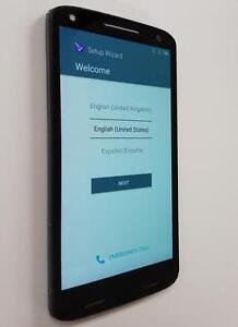 Motorola-Droid-Turbo-2-XT1585-32GB-Black-Verizon-Unlocked-Excellent-Condition