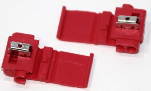 50 Pzi Connettori 6,0-10 qmm Cavo scarpa in rame stagnato jssv 10-50