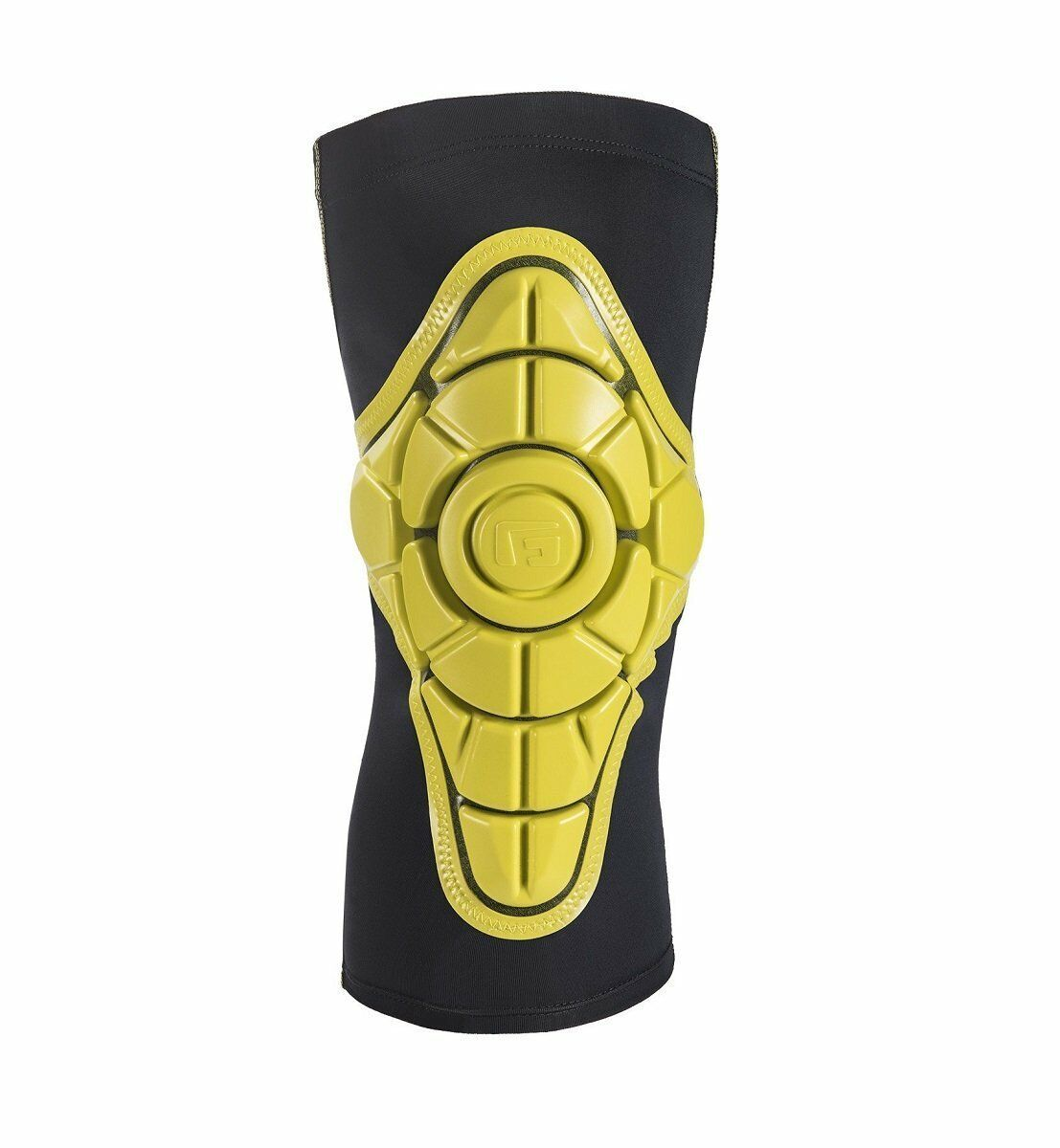 G-Form Predective Knee Pads Yellow
