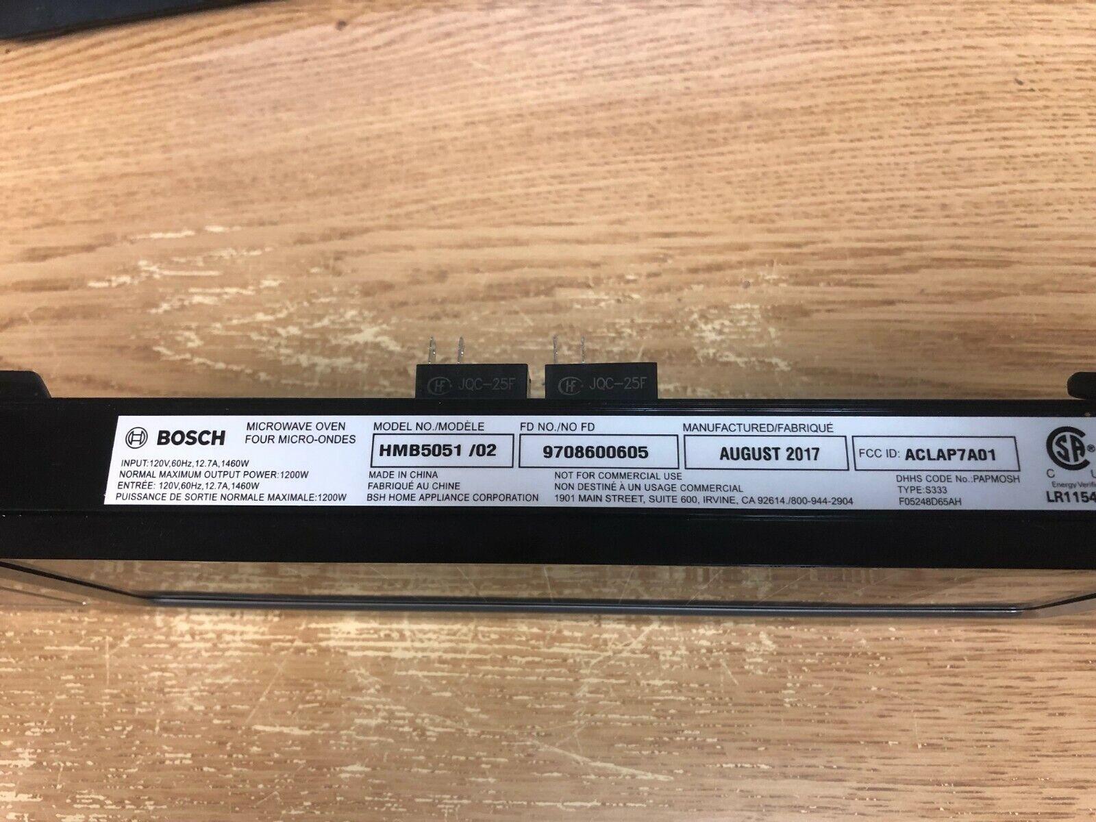 Bosch Neff Siemens Button  617049