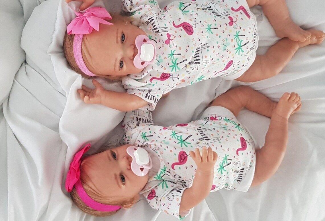 Realistic Reborn celia lifelike lifelike lifelike newborn Baby Doll Boy girl eyes open d6bcaa