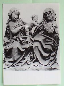 Berlin ehem. Staatliche Museen Dahlem Skulpturenabteilung AK um 1970 - München, Deutschland - Berlin ehem. Staatliche Museen Dahlem Skulpturenabteilung AK um 1970 - München, Deutschland