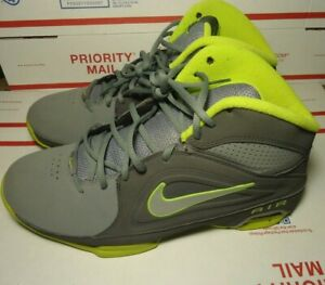 f582c8180b07 Men s Nike Air Visi Pro 3 Basketball Shoes Style 525745-004 Size 10 ...