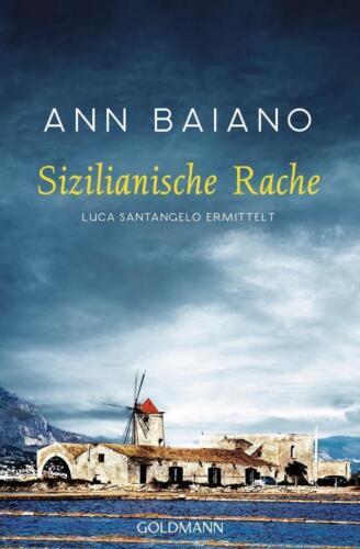 1 von 1 - Ann Baiano, Sizilianische Rache