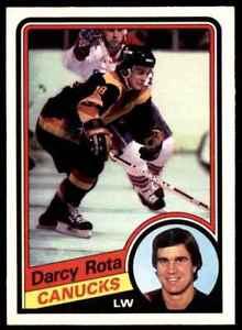 1984-85-O-Pee-Chee-Darcy-Rota-328