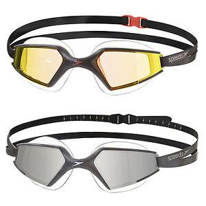 NEW Speedo Aquapulse Max Mirror 2 Goggles - High Quality Training ... c6eeb917aa