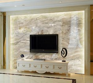 3D Stripe Elegant Design Paper Wall Print Wall Decal Wall Deco Indoor Murals