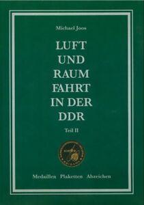 Luft- und Raumfahrt in der DDR, Medaillen - Plaketten - Abzeichen, Teil 2, Micha