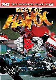 1 of 1 - Havoc Best of - 1 & 2 (2 DVD Set), Excellent DVD, ,