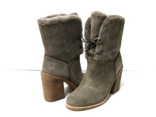 11 Ugg Damen Heels Maus 5 43 Wildleder High Jerene uk Us eu 9 pngxrn0