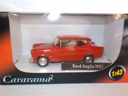 échelle 1//43 Ford Capri-MK1 argent 1:43 Scale Diecast metal Model